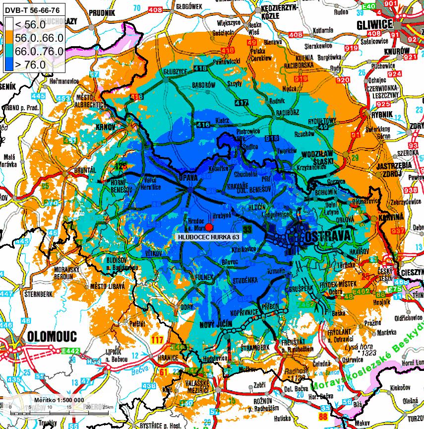 Multiplex 4 - Ostrava