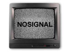 Není signál