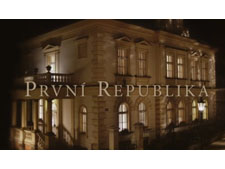 seriál První republika