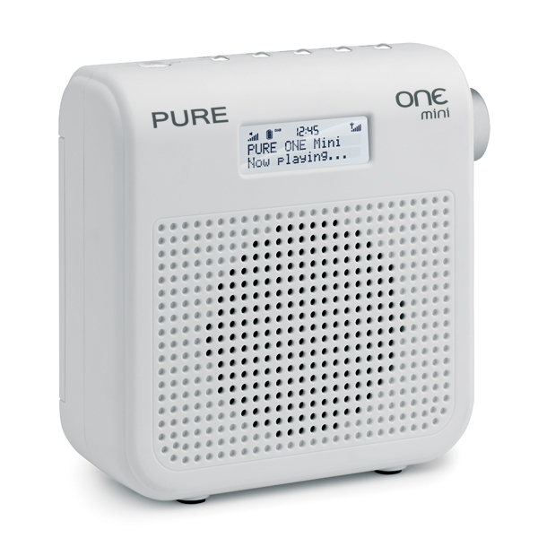 Digitální DAB rádio Pure One Mini