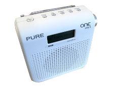 Digitální rádio PURE ONE