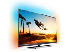 HDR televize