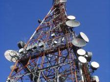 Vysílací stožár
